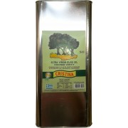 EXTRA VIRGIN OLIVE OIL 5 L (METAL SIMPLE CAN)